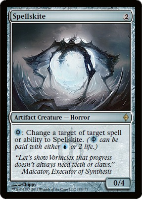This is again a sideboard card that you can run in the main deck if
