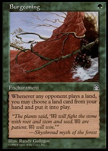 Card to play two lands — Forum - MTG Deck Builder