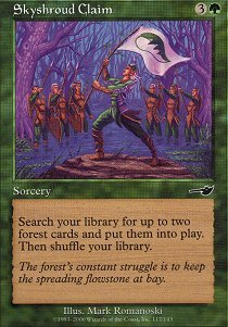 From Under the RUG: Top 3 Temur Generals
