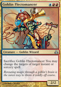 Goblin Flectomancer