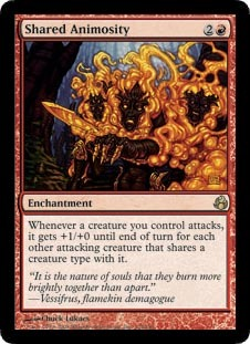 The Top 8 Tribal-Matters Cards for EDH