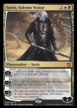 Deck Of The Day B W Tokens Modern Channelfireball Magic The Gathering Strategy Singles Cards Decks First i only played it in bo1 but after. deck of the day b w tokens modern