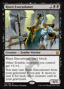 Dragons of Tarkir's Most Overrated Cards