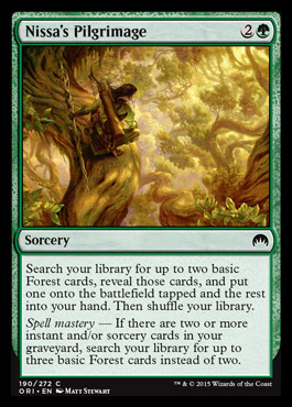 Deck of the Day – Temur Emerge Deck Guide