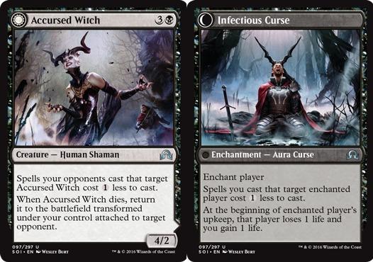Innistrad MTG Magic The Gathering Single Cards