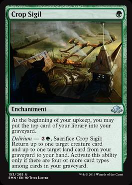 4 Permeating Mass = Green Eldritch Moon Mtg Magic Rare 4x x4