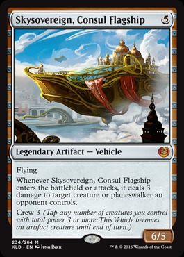 Deck Of The Day Metalwork Colossus