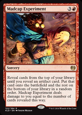 Five of the Best Modern Decks You Missed from GP Vegas