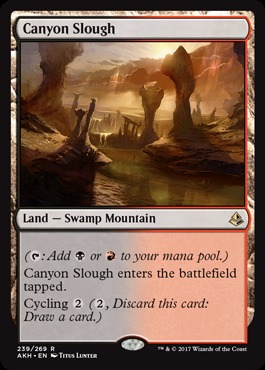 MTG Amonkhet 2x Shadow of the Grave NEW