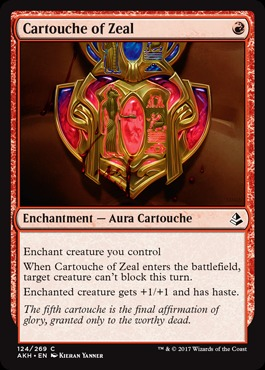 Deck Of The Day Mono Red Aggro