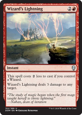 The Definitive Guide to Standard Mono-Red