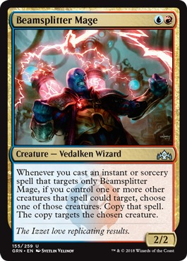 Guilds of Ravnica Constructed Set Review: Izzet