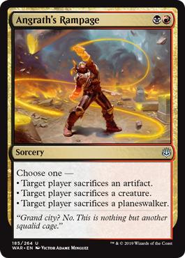 Storm Conduit ~ War of the Spark ~ NearMint ~ Magic MTG Ral