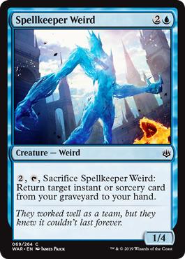 Arena Pauper Decklists for War of the Spark - BlackLotusGo