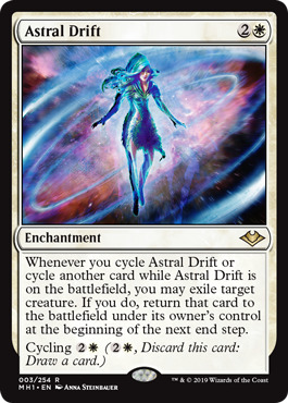 Astral Drift