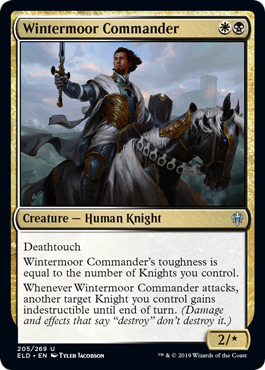 Orzhov Knights For Throne Of Eldraine Standard Blacklotusgo Consistently decent deck that's been allowing me to go infinite on mtg arena. orzhov knights for throne of eldraine