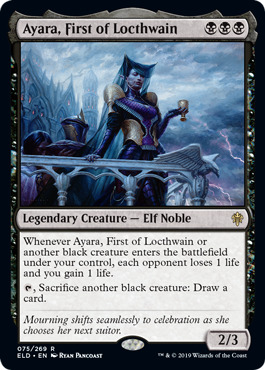Orzhov Witch S Oven Blacklotusgo I think this will have a powerful impact on standard. orzhov witch s oven blacklotusgo