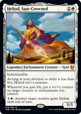 Theros Beyond Death pre-sale  MTG 1 Klothys God of Destiny   Magic Rare