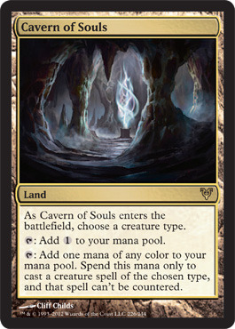 Cavern of Souls