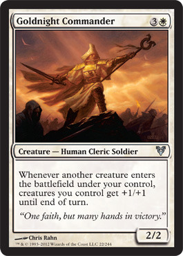 Commander: Kykar, Wind's Fury - BlackLotusGo