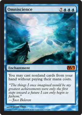 The Top 8 Combo Cards in EDH
