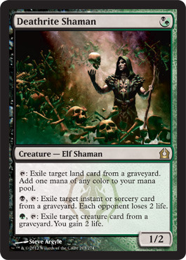 The 20 Most Important Magic Cards Printed in the Modern Era